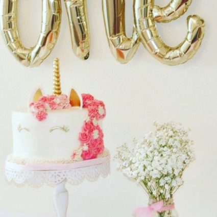 How to Throw a Birthday on a Budget!
