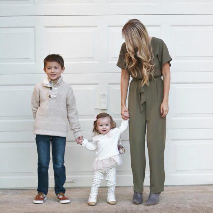 5 Things I am Most thankful for as a Mom
