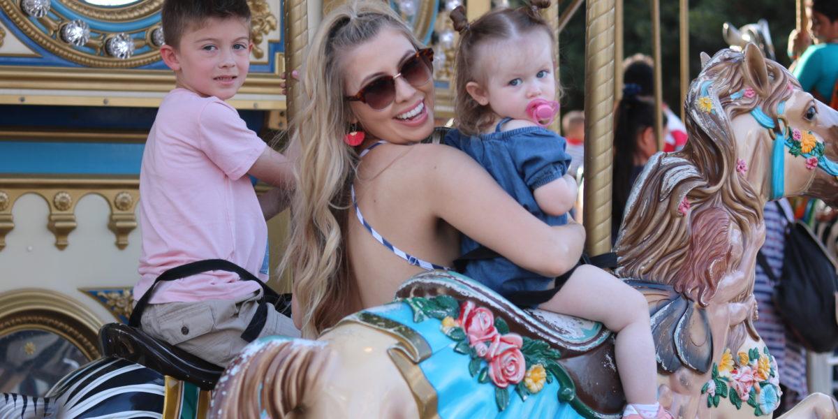 5 Kid-Friendly Attractions at Kemah Boardwalk